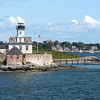 Rose Island Lighthouse, Narragansett Bay, RI