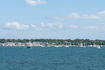 Narragansett Bay, RI