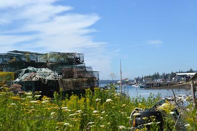 Vinalhaven Island, Maine