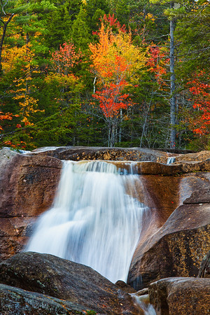 Diana's Baths, NH