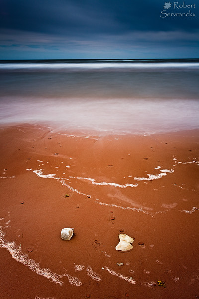 PEI National Park (Brackley)