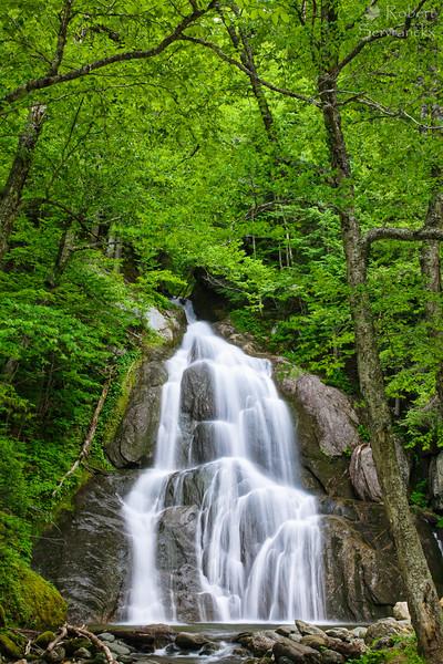 Moss Glen Falls (Granville)