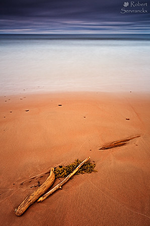 North Rustico Beach, PEI National Park