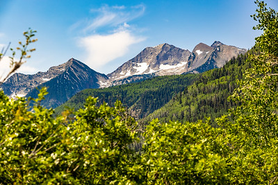 McLure Pass, CO