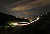 Wildridge, CO at Night