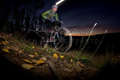 Rider:  Jeannine Anders