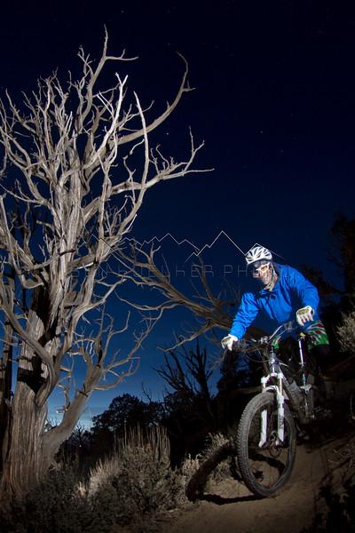 Rider:  Mark Koelker in Avon, CO