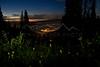 Beaver Creek, CO at night!