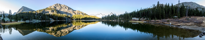 Lake Charles, CO