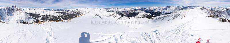 13,251' Hassell Peak, CO