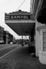 The old Capital Theater in downtown Greeneville, TN