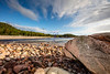 Black Brook Beach, Cape Breton
