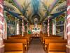 Honaunau Painted Church