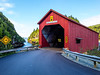 Point Wolf Covered Bridge