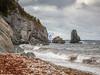 Cape Breton Cliffs