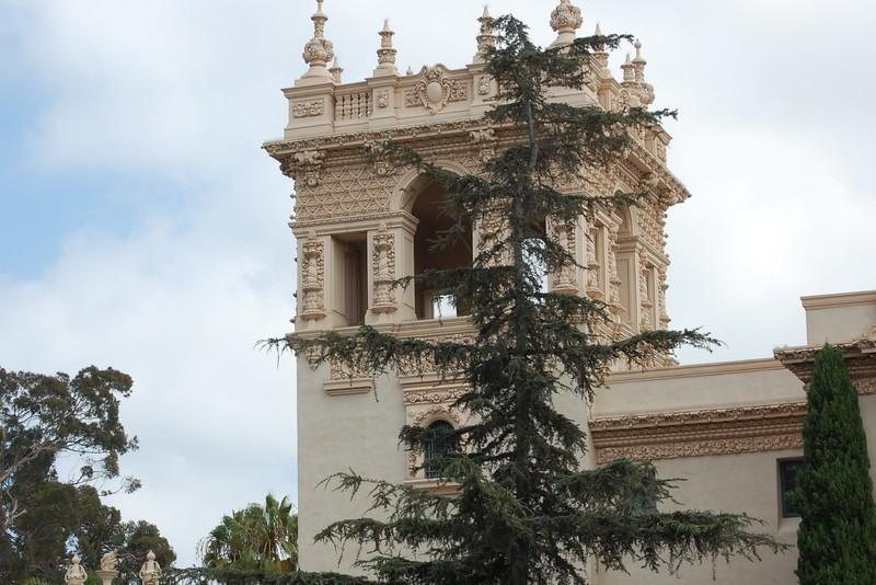 Balboa Park September 22-25, 2010