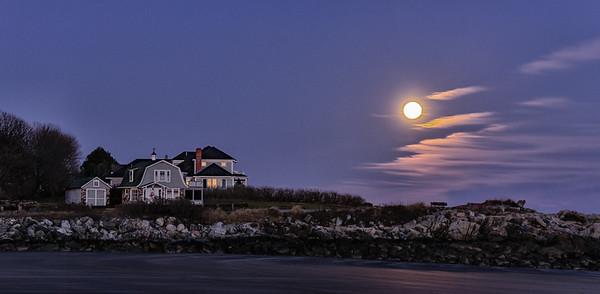 House in Rye