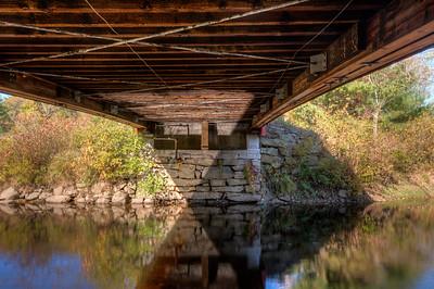 Carlton Bridge