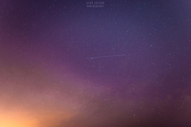 North Wildwood, No. 1 (Shooting Star)