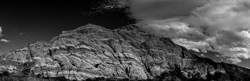 Stormy Mountain