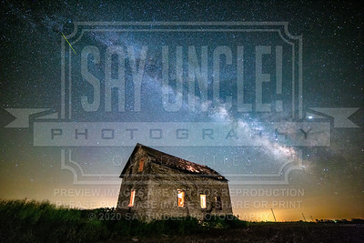 Milky Way and Astrophotography