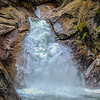Kings Canyon Waterfall