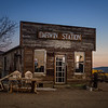 Darwin Station