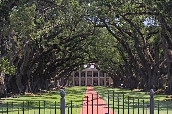 USA-Louisiana