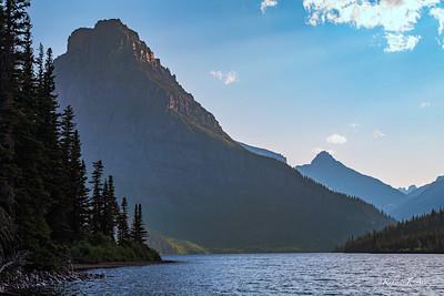 Two Medicine Lake 1
