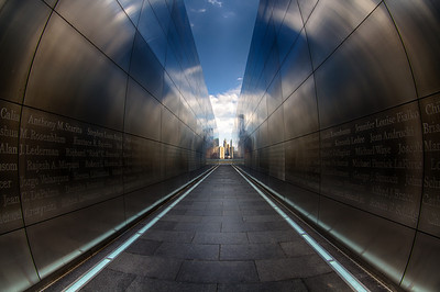 Liberty State Park September 11 Memorial