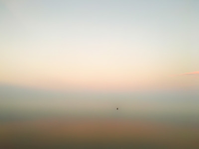 Foggy Minimalism