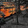 Kyoto Gates