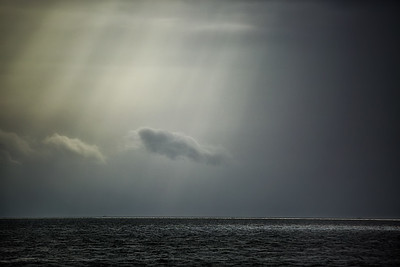 Lit Horizon