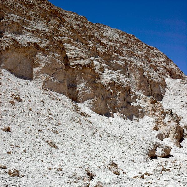 Salt Mountains, Atacama Desert, Chile, November, 2007