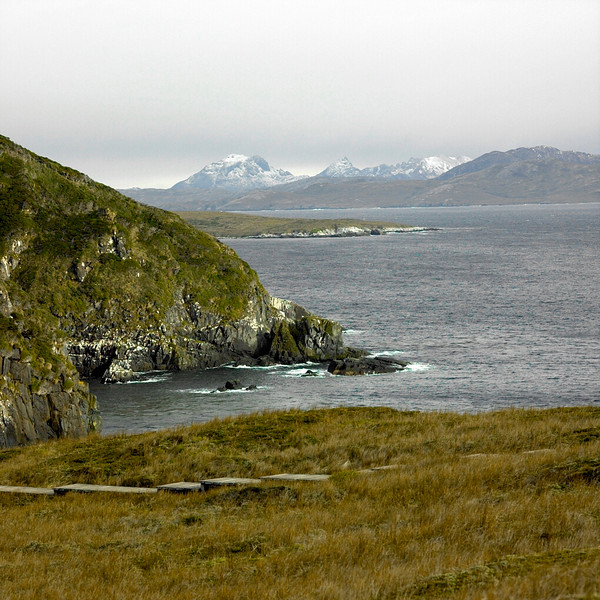 Cape Horn, Chile, October, 2007
