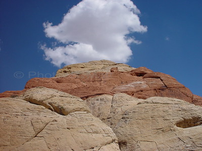 Red Rock, Nevada