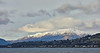 Snow Covered Argyll Hills - 1 February 2021