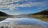 Scottish View - Loch Long - 1 March 2013