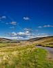 Scottish Scenery around Glen Fruin - 13 May 2014