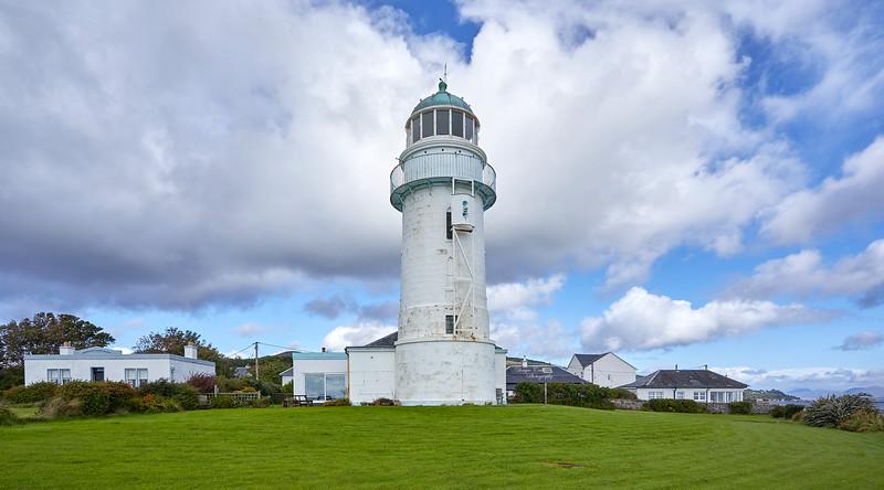 Toward Lighthouse  - 12 September 2018
