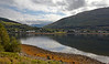 Looking Back at Arrochar - 26 August 2013