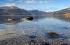 Scottish View at Loch Long - 1 March 2013