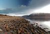 Loch Linnhe Shore - 7 December 2012