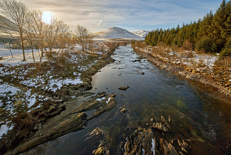 River Orchy - 7 February 2015