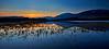 Loch Tulla near Glencoe - 18 March 2015
