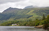 Rowardennan on Loch Lomond - 5 August 2018
