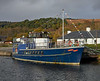 Souters Lass at Corpach - 26 October 2019