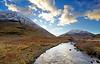 Mountain Stream - Glencoe - 7 December 2012