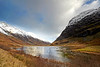 Scottish View - Glencoe - 7 December 2012