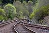 Crianlarich Station Line